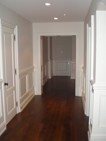 S top interior painting company in toronto murals faux for Interior finishing company